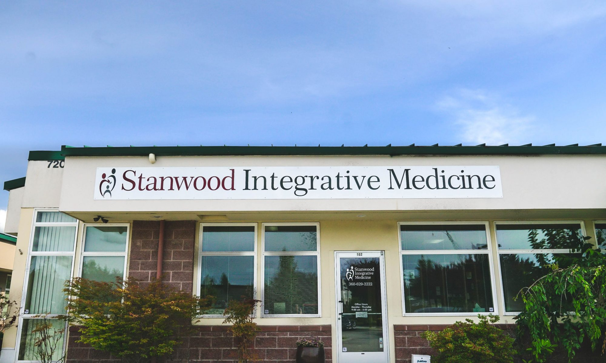 Stanwood Integrative Medicine – Solutions Beyond Prescriptions